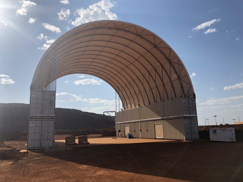 RTIO_(Austral_Construction)_Baby_Hope_MEM_Workshop_Shipping_Container_Shelter